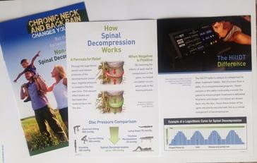 Patient Ed Brochure